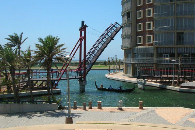 Bridge 7