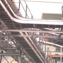 Aluminium Cable ladder