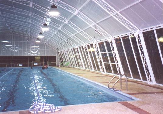 Beam pool