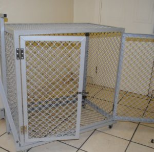 cage 2