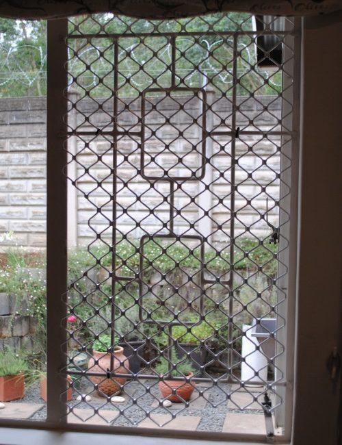 Window guard